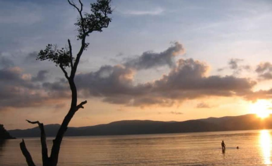 Breathtaking Andaman with Scuba Diving