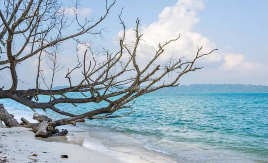 Exciting Andaman Family Trip