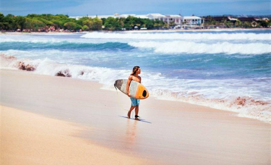 Bali Tour Package From India