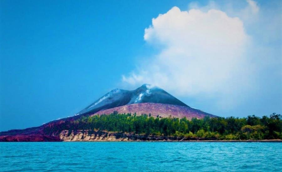 Splendid Bali Indonesia Tour Package From India