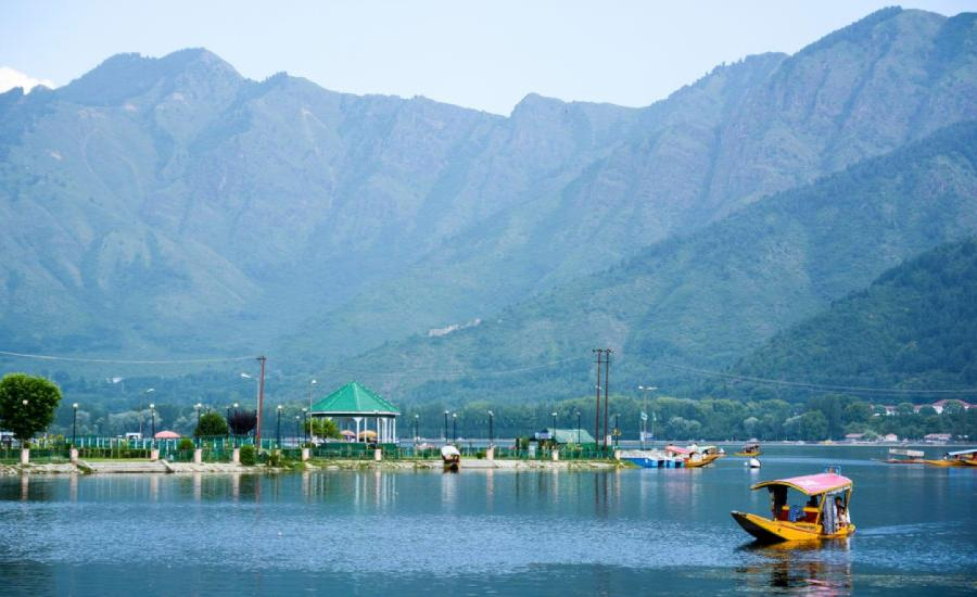 Package Tours For Kashmir