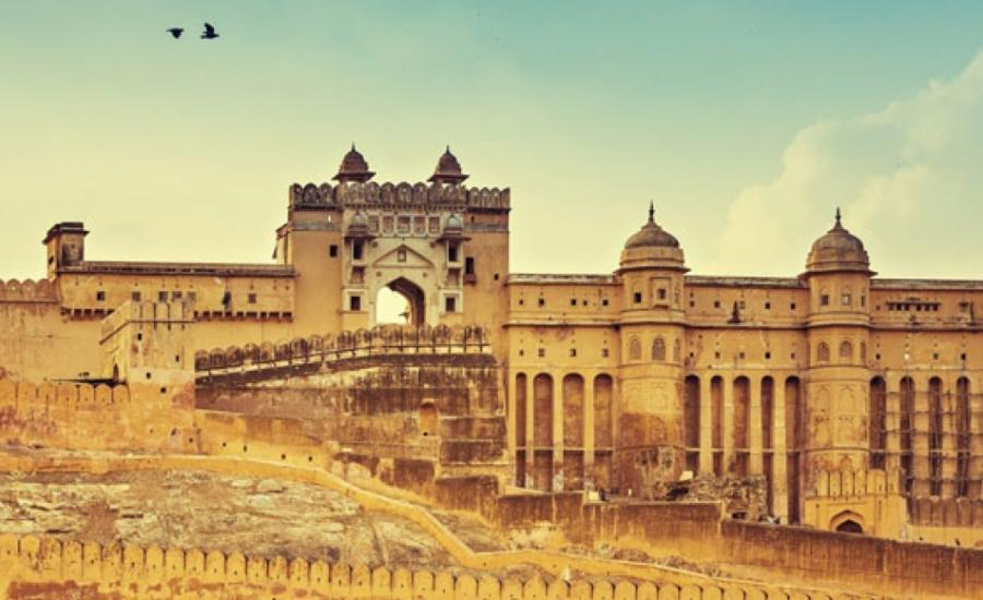 The Marvel Called Rajasthan