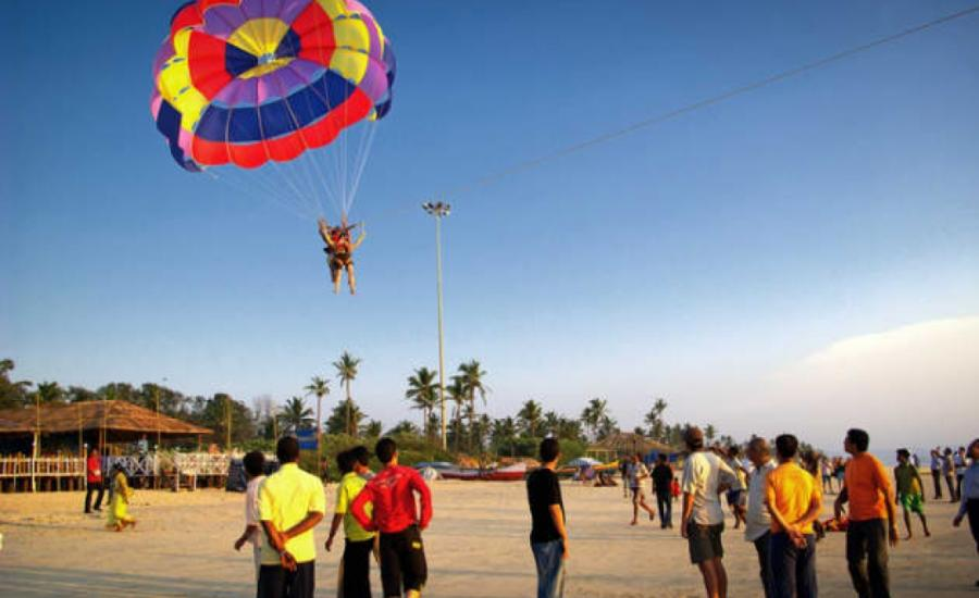Goa Tour Package For 2 Nights 3 Days From Bangalore
