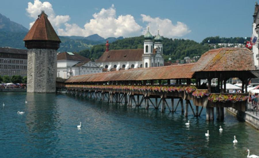 Majestic Swiss Tour Package