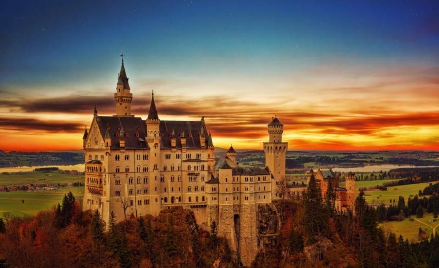 Remarkable Germany Tour Package From Mumbai