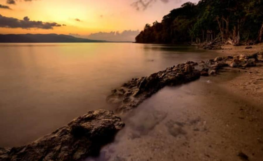 Blissful Andaman Travel Package